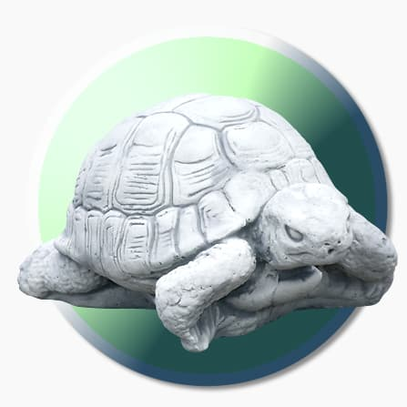 belle-deco-jardin-originale-tortue-patine-AUBLET