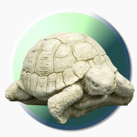 belle-deco-jardin-originale-tortue-vieillie-AUBLET