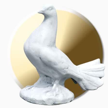deco-en-pierre-AUBLET-pigeon-patine