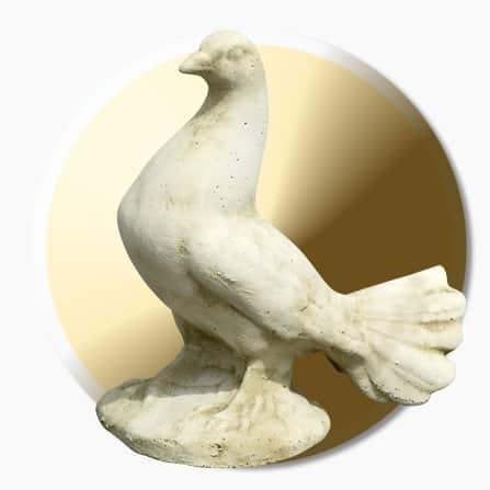 deco-en-pierre-AUBLET-pigeon-vieilli